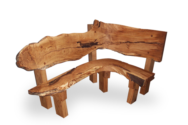 Bc Hardwood Lumber Unique Custom Benches Mount Cheam Woodworking